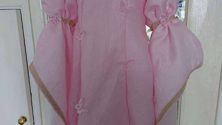 Children's medieval gowns - made to order