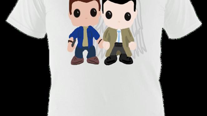 Dastiel T shirt