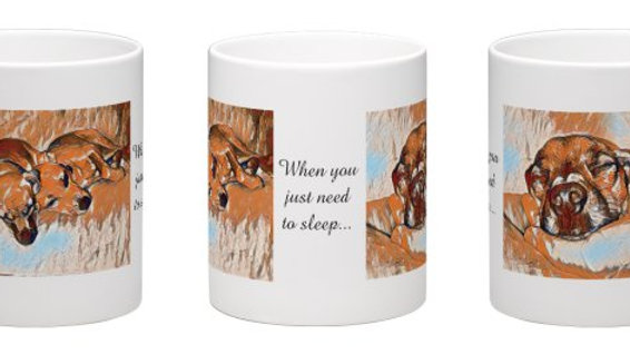 Custom Artwork mug