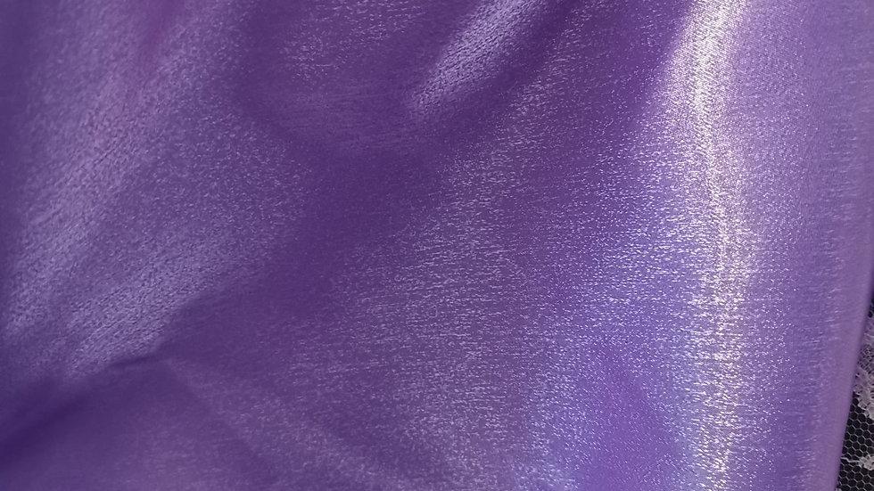 Lilac Glass Tafetta - per metre