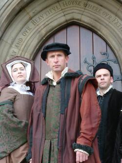 Wimborne Drama