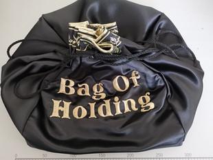 Huge Bag of Holding