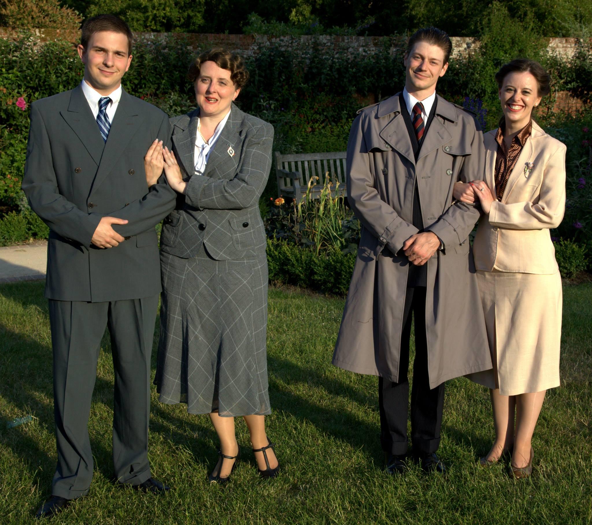 Wessex Actors