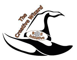 creative wizrad logo white background.pn