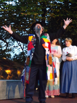 Bournemouth Shakespeare Players