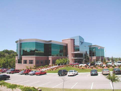 Memberworks Building