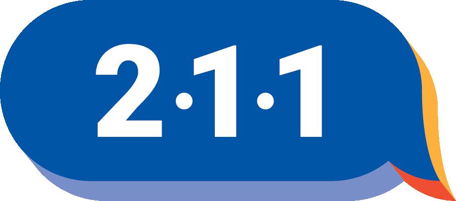 211 NEW 2019 Logo
