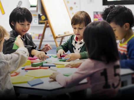 Get More Kids to School More Often