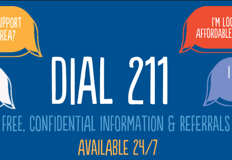 8 Things to Know About 211