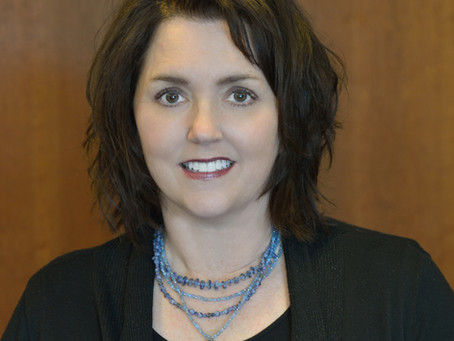 United Way welcomes Director of Corporate and Community Engagement!