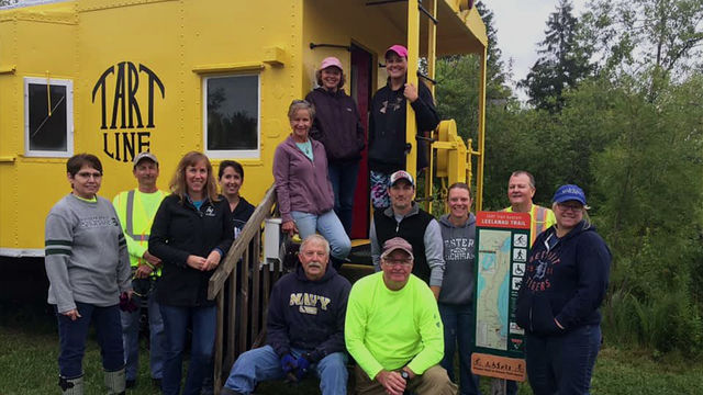 Day of Caring THANK YOU!