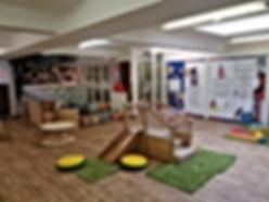 A very good nursery in Gorton