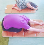 Yoga at Manchester Nursery Longsight Lev