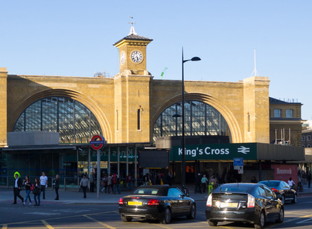 Nick has helped us acquire a number of mixed use buildings in the Kings Cross area - Nikos Koulouras