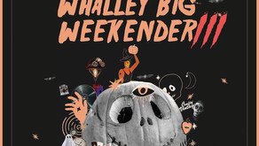 Spooky Market to appear in Whalley