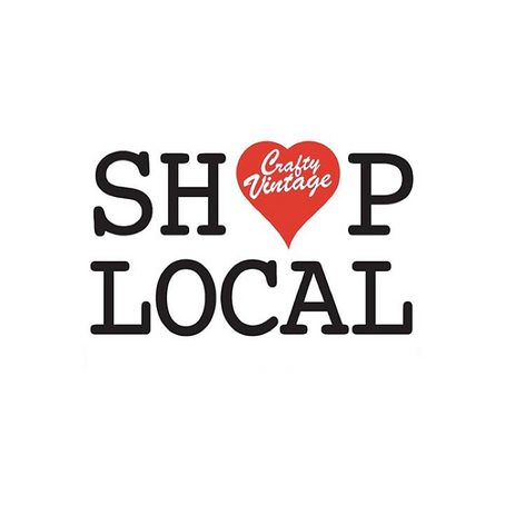 Seven Reasons to Shop Local