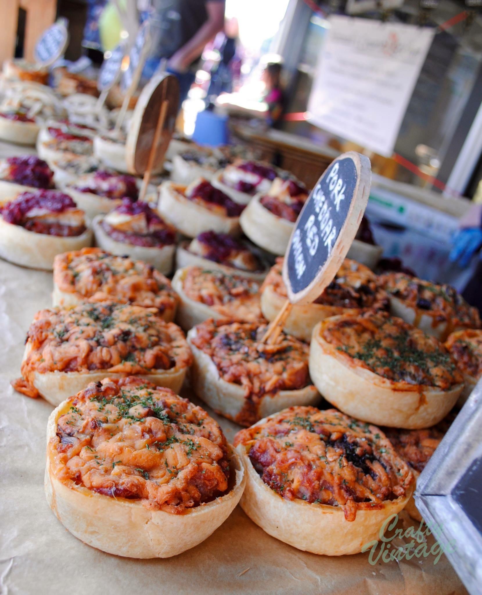 Artisan Food Market