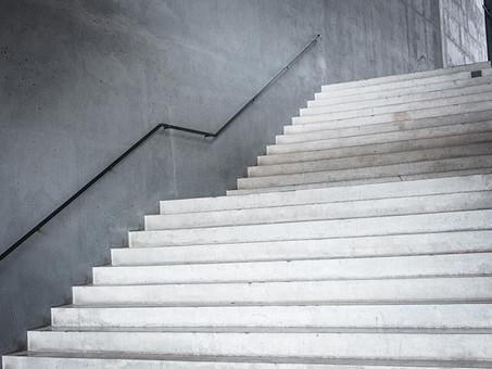 ALGO DE ERRADO NÃO ESTÁ CERTO: acessibilidade na construção