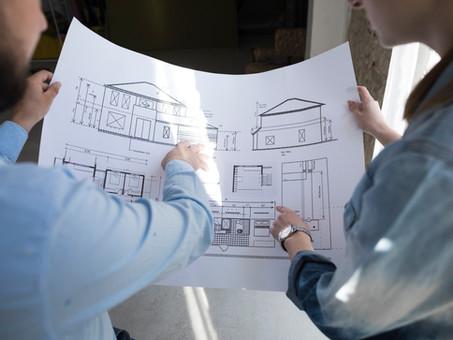 Projeto Arquitetônico: Fases de Elaboração