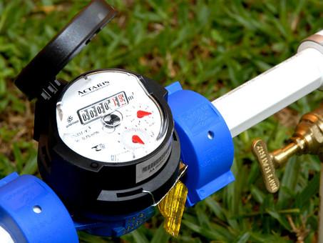 Medição individualizada do consumo hídrico é lei!
