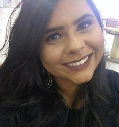 Professora Thâmara