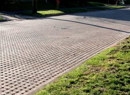 ANOTA AÍ: 3 categorias básicas de projeto de pavimentos permeáveis