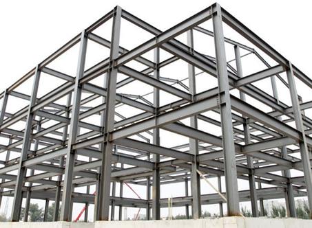 ANOTA AÍ: Quatro vantagens das estruturas metálicas