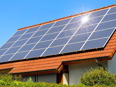 Orientação solar nos projetos e aquisição de terrenos
