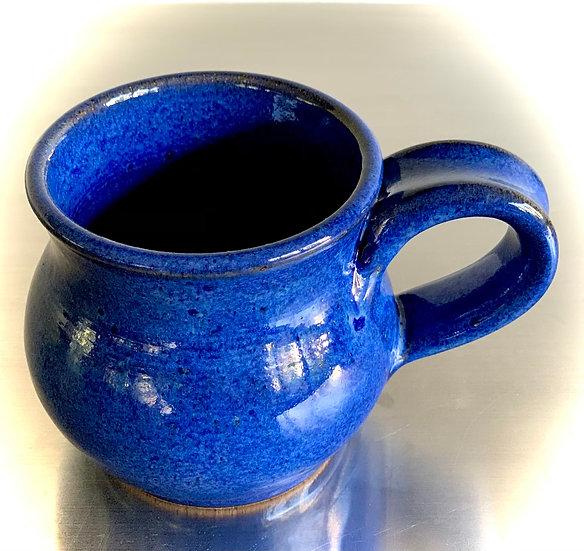 Cobalt Blue Cup