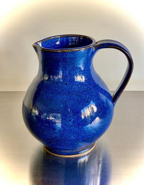 Cobalt Blue Jug