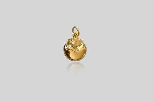 Pg Medalha da Serra B.Ouro