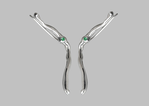 BRINCO ear cuff CO-MAREAL