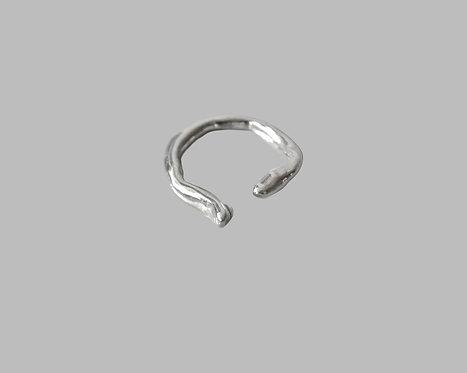 BRINCO piercing ear Hook  ANFIDRÔMICO