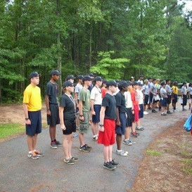 All about NJROTC Orienteering at CHS