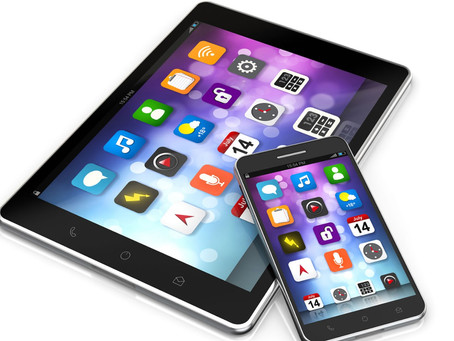 Se permite la deducción en el IVA de los gastos de móvil y tablet de los abogados