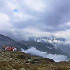 Weitwanderung Bernina Trekking