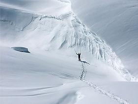 Schneeschuhwanderung Muragl Pontresina