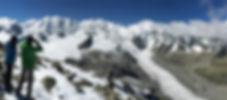 Weitwanderung Bernina