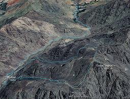 Trekking Jebel Toubkal