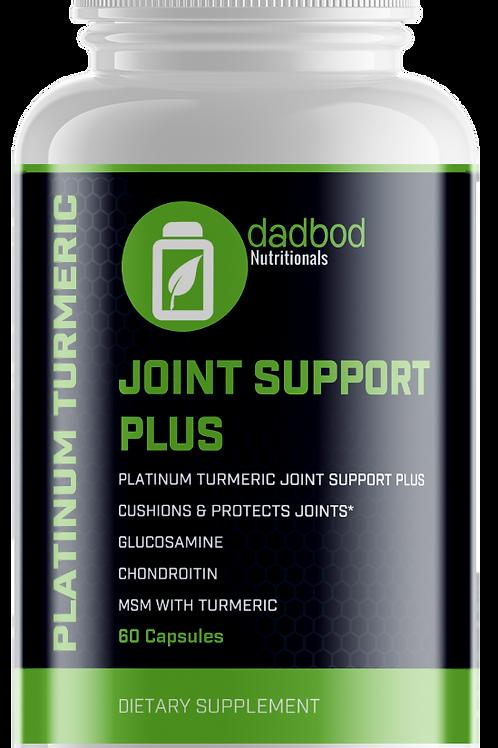 Platinum Turmeric Joint Support Plus