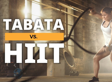 Tabata vs HIIT: Which Offers More Results?
