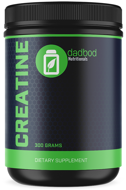Creatine Monohydrate 5,000mg.