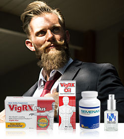 man with dadbod men's health products