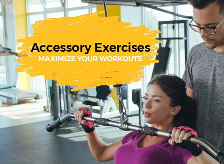 Accessory Exercises – What Are They and Why Do We Need Them?