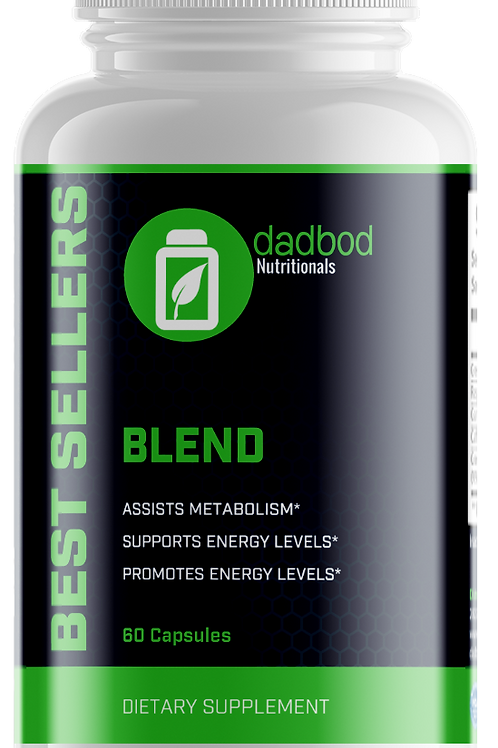 Best Sellers Weight Loss Blend