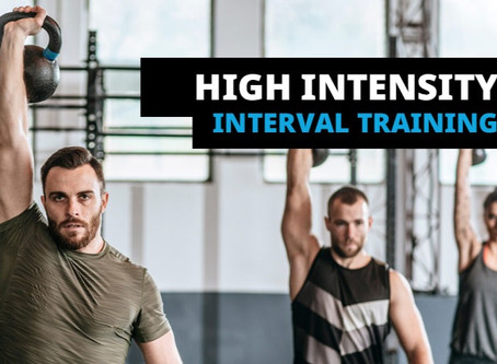 Is High-Intensity Interval Training for Everyone?