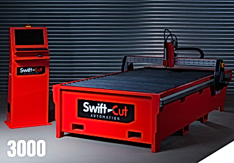 swift cut plasma cutting