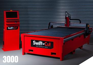 Swift cut plasma cutting