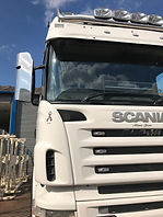 lorry accessories