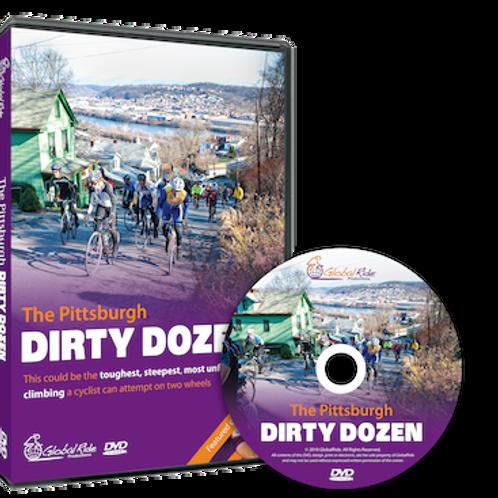 The Pittsburgh Dirty Dozen